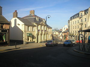 Balbriggan - Bridge Street, Balbriggan