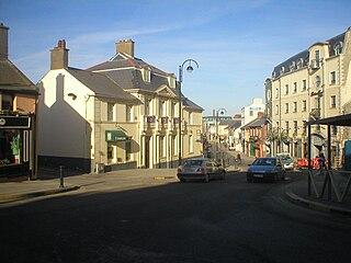 Balbriggan,  Leinster, Ireland