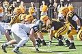 Baldwin Wallace Yellow Jackets vs. Marietta Pioneers (21469556733).jpg