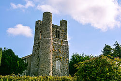 Balrothery Church Tower