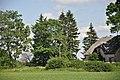 Baltā stārķa ligzda Nr.1736, Suntažu pagasts, Ogres novads, Latvia - panoramio (1).jpg