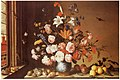 Balthasar van der Ast - Flowers and Fruit on a Table - Georgium.jpg