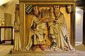 Bamberg, Kloster Michelsberg, Interior, Tomb 003.JPG