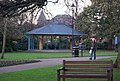 Bandstand, Manor Gardens, Exmouth - geograph.org.uk - 1109945.jpg