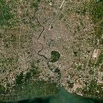Bangkok's green lung ESA418479.tiff