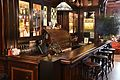 Bar at the National Arts Club in New York City.jpg