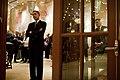 Barack Obama at the Westin St. Francis Hotel, in San Francisco, Calif., 2009.jpg