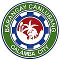 Barangay Canlubang Seal.jpg