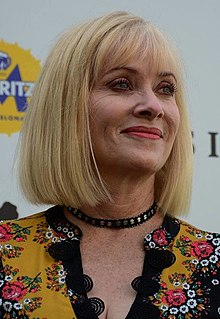Barbara Crampton American actress