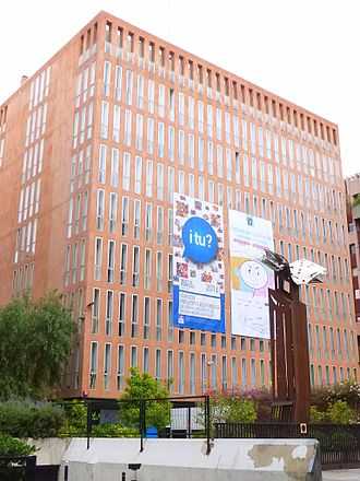 Institut Français - Institut français - Barcelona