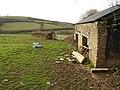 Barn near Hazard - geograph.org.uk - 1165031.jpg
