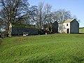 Barns at Hury - geograph.org.uk - 684472.jpg