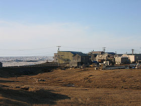 Image illustrative de l'article Barrow (Alaska)