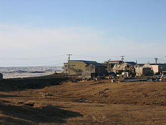 Climate of Alaska - Utqiagvik, Alaska is the northernmost city in the United States.