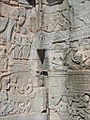 Bas-reliefs du Bayon (Angkor) (6916998567).jpg