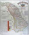 Basarabia, Harta etnografică întocmită de Alexis Nour.jpg