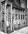 Basilique Saint-Denis - Stalles du choeur - Saint-Denis - Médiathèque de l'architecture et du patrimoine - APMH00004270.jpg