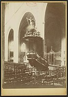 Basilique Saint-Michel de Bordeaux - J-A Brutails - Université Bordeaux Montaigne - 0484.jpg