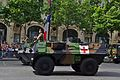 Bastille Day 2015 military parade in Paris 35.jpg