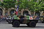 Bastille Day 2015 military parade in Paris 35.jpg