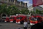 Bastille Day 2015 military parade in Paris 43.jpg