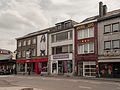 Bastogne, straatzicht Place Géneral Mac Auliffe foto4 2014-06-13 13.20.jpg