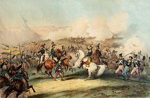 Battle of Ingavi - Battle of Ingavi