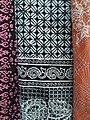 Batik Banyuwangi with Gajah Oling motif.jpg