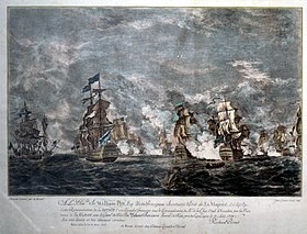 a history of the battle of quiberon bay The battle of quiberon bay was a decisive naval engagement fought on 20  november 1759  words of alfred thayer mahan (the influence of sea power  upon history), the battle of 20 november 1759 was the trafalgar of this war, and  .