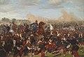 Battle of Mars-La-Tour, August 16,1870 by Emil Hünten.jpg