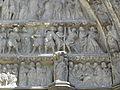 Bayeux (14) Cathédrale Façade ouest 14.JPG
