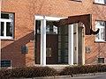 Bayreuth - Ludwig-Thoma-Straße 7 (Eingang zu den Gerichten).jpg