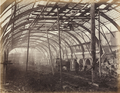 Bayswater station under constructon circa 1867.png