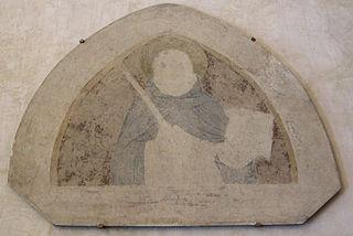Lunetta of San Domenico