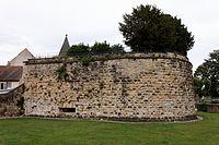 Beaune - Ancienne tour de l'enceinte de la ville - 005.jpg