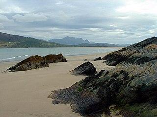 Melness Human settlement in Scotland