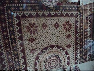 Saraiki culture - Bed Sheets Local Culture