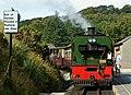 Beddgelert Station, Gwynedd - geograph.org.uk - 2631752.jpg