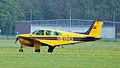 Beechcraft Bonanza F33A (D-EIZR) 02.jpg