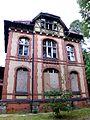 Beelitz-Heilstätten Männer-Lungenheilgebäude 31.JPG