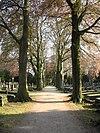 foto van Begraafplaats Daalseweg aanleg