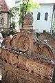 Beit Kevaroth Jewish cemetery Prague Josefov IMG 2811.JPG