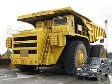macchine industriali belaz 220px-BelAZ-75214_truck_in_Russia