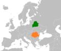 Belarus Romania Locator.png