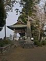 Bell-tower Iiyama Kannon.jpg