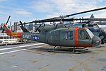 Bell UH-1A Huey '91621' (30058623253).jpg