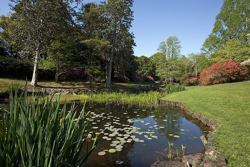 Bellingrath Gardens and Home in Alabama