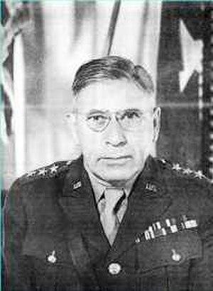 Ben Lear - General Ben Lear