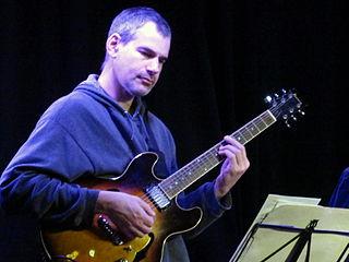 Ben Monder Musical artist