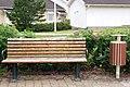 Bench in Finland 038. Toija, Kisko.jpg